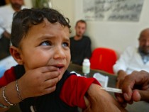 Anti-Vaccination Movement May Lead To Measles Outbreak, Study Shows