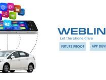 Weblink platform