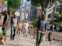 Watch Dogs 2 Trailer - Welcome to San Francisco Gameplay [US]