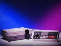 Forget Buying A NES Classic Edition, Build One For Just $30: Here's How