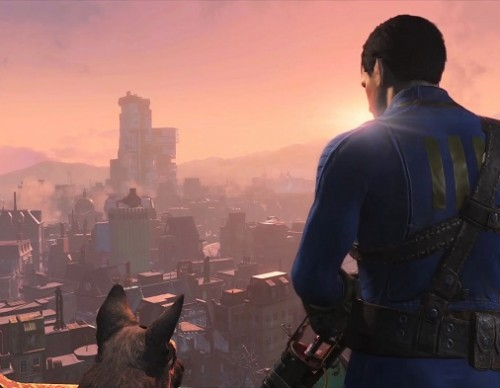 Fallout 4 Update: 60 FPS Patch For Consoles Isn't Happening
