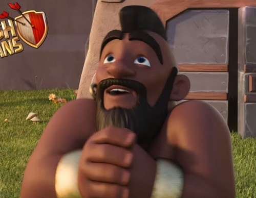 Clash Of Clans Christmas Event To Arrive Next?