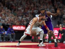 NBA 2K17 1.07 patch release date is yet to be announced for the Xbox One, the last-gen consoles and the PC.
