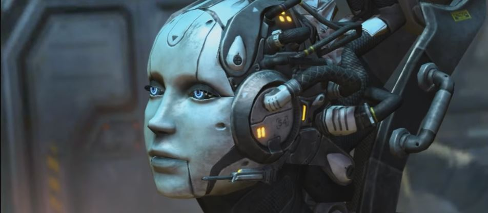 StarCraft 2 - Adjutant (Terran Advisor) Quotes