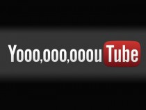 YouTube Has One Billion Users Per Month