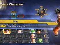Dragon Ball Xenoverse 2 Characters