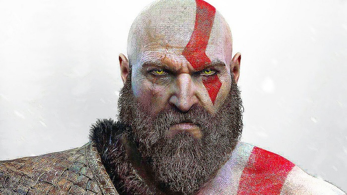 God Of War Developer Cancels Upcoming Sci-Fi Game After Leaks Went Out