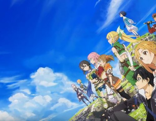 Sword Art Online: Hollow Realization PS4 File Size Revealed