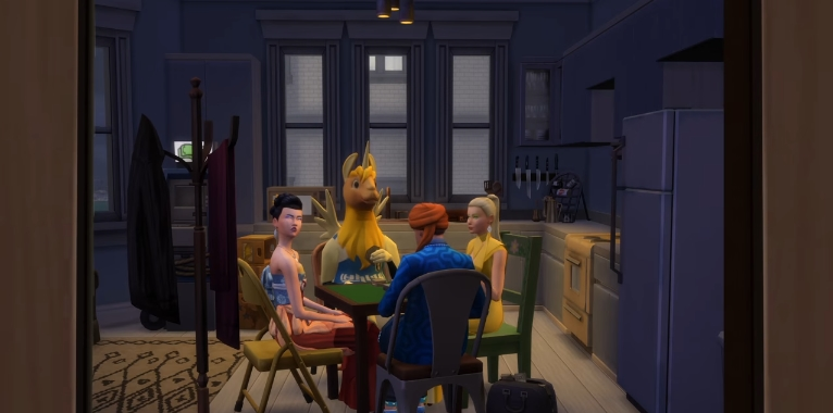 The Sims 4: City Living' Spice Market Guide: Apartments, Neighbords And Everything You Need To Know