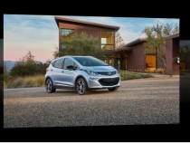General Motors To Increase Chevrolet Bolt Production