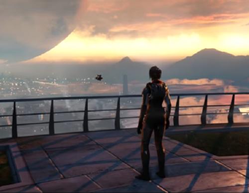 Destiny 2 Leak About Theme, Location Debunked By Developer