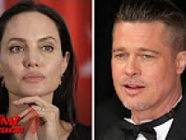 Angelina Jolie expresses opposition against husband's custody request.
