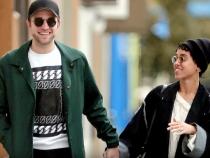 Robert Pattinson's Wife - 2016 [ FKA Twigs ]
