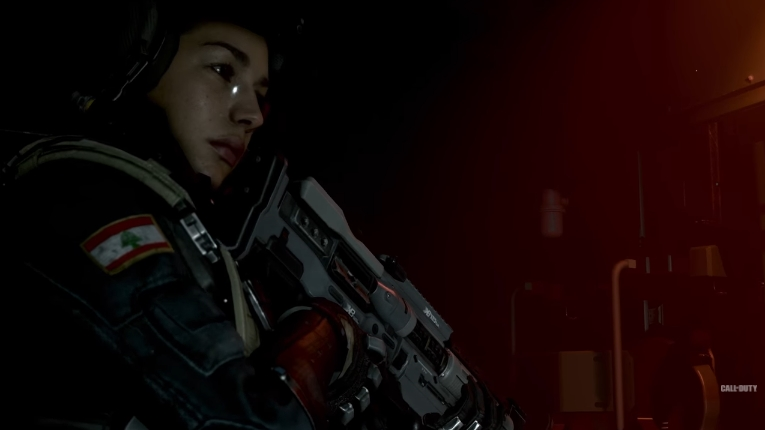 'Call Of Duty: Infinite Warfare' Combat Rig Class Guide: What Each Rig Is Best For