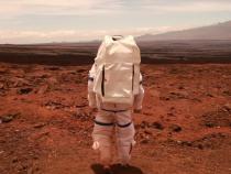 NASA Scientists Rehearse Mars Mission In Hawaii