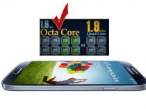 Samsung Galaxy S4 with Exynos 5 Octa-Core processor