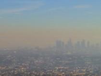 Ozone Layer Depletion: Blame It On Pollution Near Equator