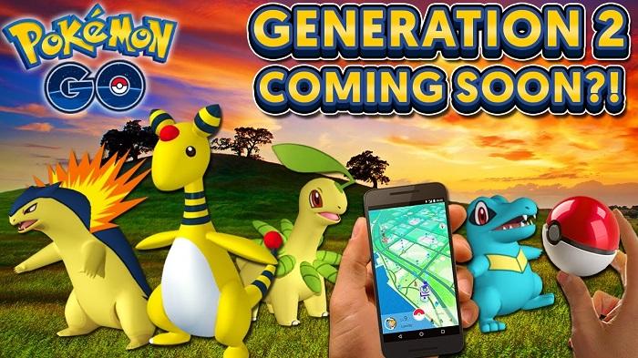 Pokemon GO Gen 2 Update: Possible Region-Locked Pokemon Revealed
