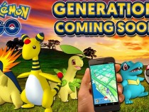 Pokemon GO Gen 2 Update: Possible Region-Locked Pokemon Revealed
