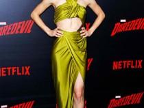 Elodie Yung's Elektra
