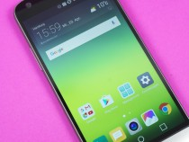 LG G5 Android Nougat Update Begins Roll-Out