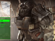 Fallout 4 PS4 Mods Arriving Soon; Patch Is On Its Way