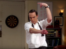 The Big Bang Theory Season 10, Episode 8 Spoilers