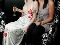 Jess Origliasso and Ruby Rose