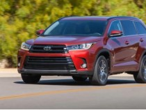 Toyota Sets Higher Price For 2017 Highlander, Will It Be Worth It?