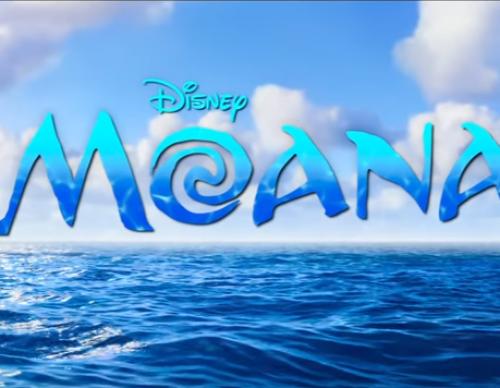 Moana – NEW Trailer – Official Disney   HD