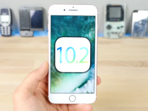 Apple Releases iOS 10.2 Beta : New SOS Feature And Other Changes