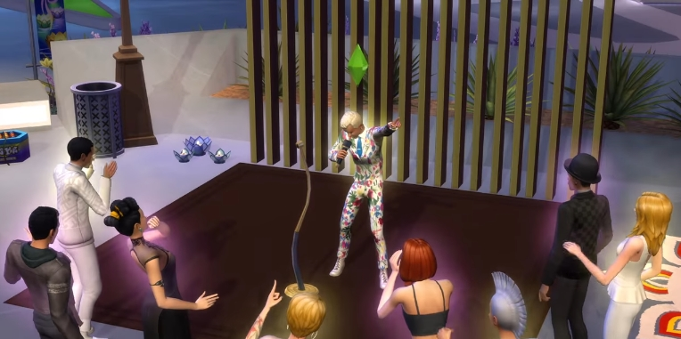 'The Sims 4: City Living' Arts Quarter Guide: Apartments, Neighbors And Everything You Need To Know