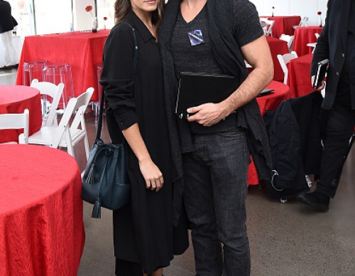Ian Somerhalder And Wife Nikki Reed