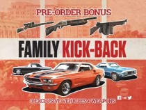 Mafia 3 - Pre-Order Bonus 'Family Kick-Back' DLC!