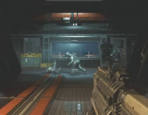Call of Duty Infinite Warfare - All Equipment Upgrade Locations (Fully Equipped Trophy Guide)