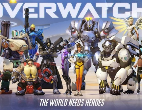 Overwatch Update: Blizzard Promises More Characters, Maps In The Future