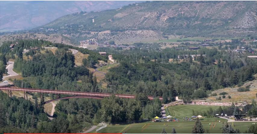 Breathtaking Highlands Estate in Aspen, Colorado