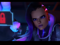 Overwatch Animated Short  