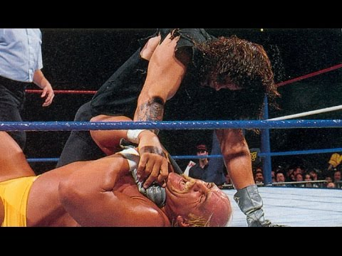 WWE News: Hulk Hogan Vs. Undertaker Plus More Possible Opponents ...