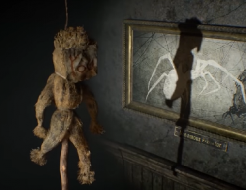 Resident Evil 7 Update: Where Do These Monsters Come From?