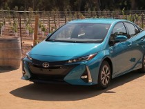 2017 Toyota Prius Prime Review: Is It Worth Getting?