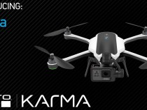 GoPro Recalls The Karma Drone, Is The Company In Trouble?