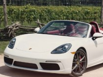 2017 Porsche 718 Boxter S Update: First Drive Taken, Changes For The Better?
