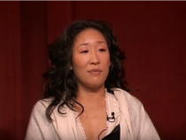 Grey's Anatomy Actress Sandra Of Returns As Cristina Yang