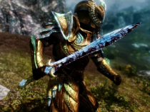 Top 5 Skyrim Special Edition Unique Weapons You Should Get