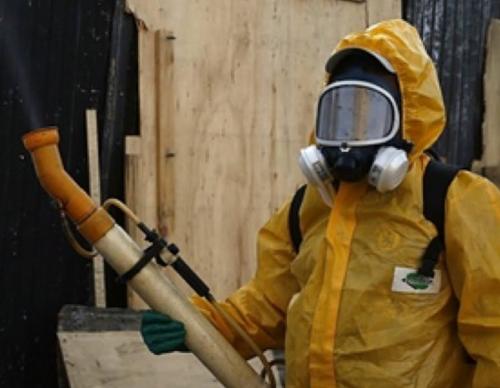 Army-Developed Zika Virus Vaccine Begins For Human Testing