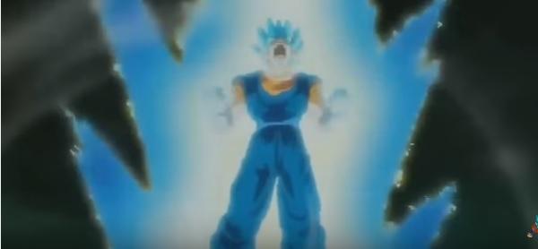(HD) Vegito is back! Dragon Ball Super Episode 66 English Subbed CC Preview
