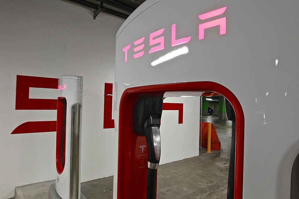 Tesla's SuperCharging Will No Longer Be Free Next Year