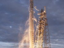 SpaceX Falcon 9 Rescheduled Launches To Mid-December