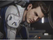 MASS EFFECT™: ANDROMEDA – Official Cinematic Reveal Trailer